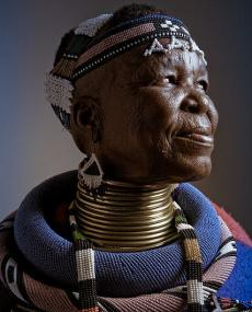 Esther Mahlangu1
