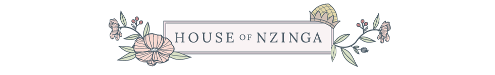 House of Nzinga